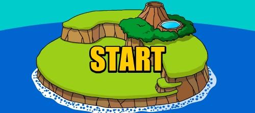 island flash game