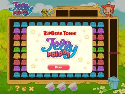 Jelly poipoi